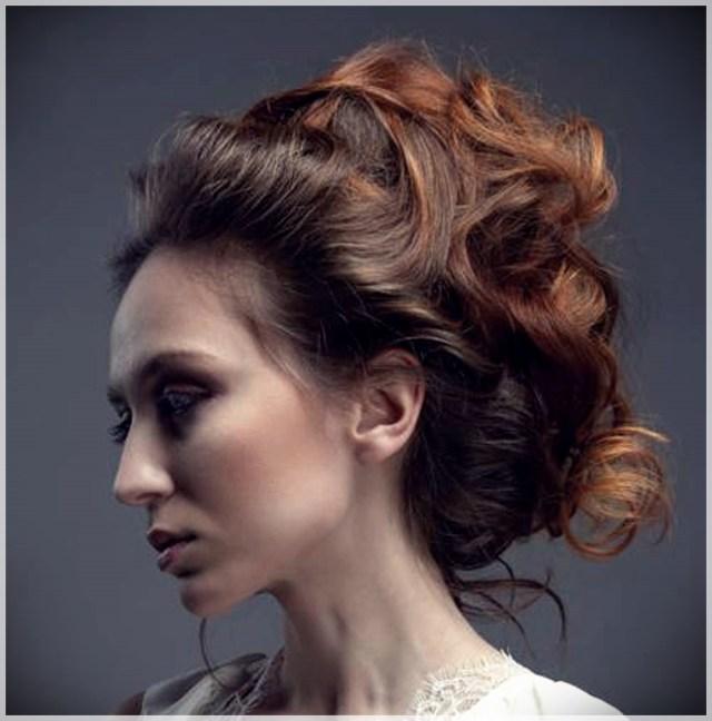 Hairstyles autumn winter 2019: photos and ideas - Hairstyles autumn winter 2019 28