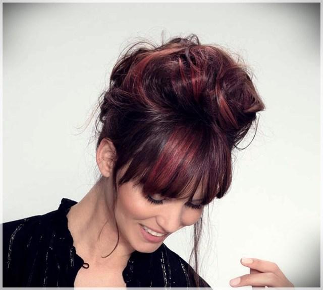 Hairstyles autumn winter 2019: photos and ideas - Hairstyles autumn winter 2019 3