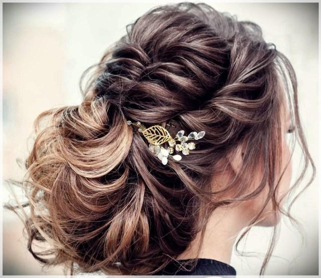 Hairstyles autumn winter 2019: photos and ideas - Hairstyles autumn winter 2019 36