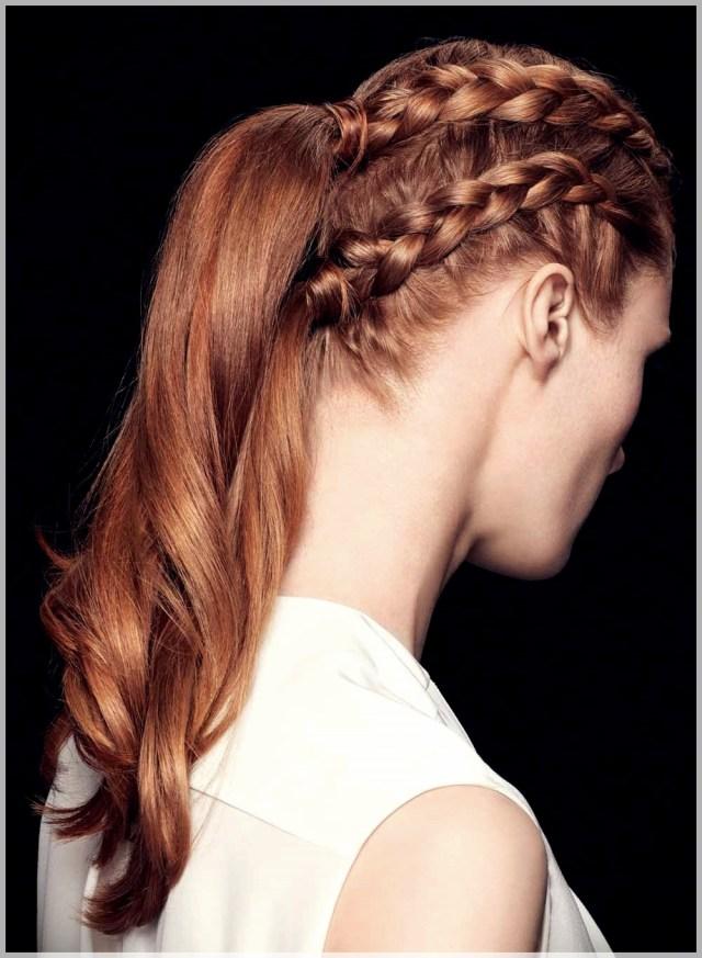 Hairstyles autumn winter 2019: photos and ideas - Hairstyles autumn winter 2019 6