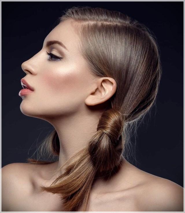 Hairstyles autumn winter 2019: photos and ideas - Hairstyles autumn winter 2019 7