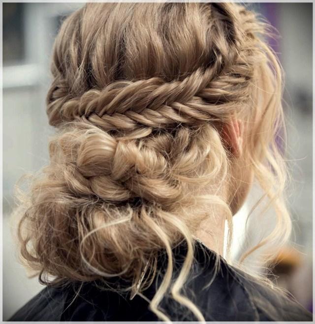 Hairstyles autumn winter 2019: photos and ideas - Hairstyles autumn winter 2019 8