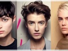 Short Haircuts Fall-Winter