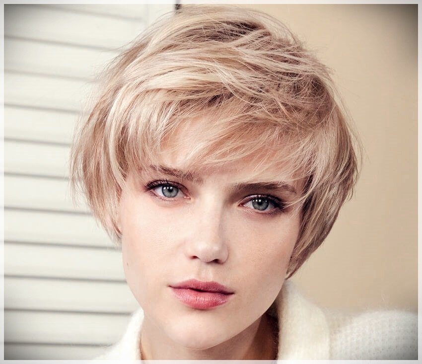 blonde hair 2019
