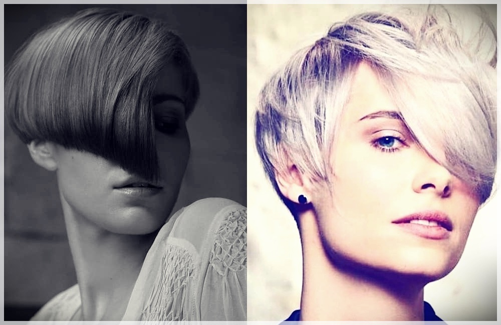 Short Hairstyles 2019: +20 Best Short Haircuts 2019