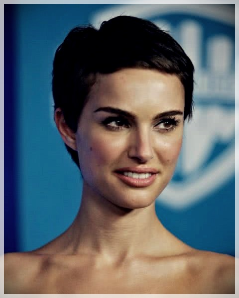 Best Short Haircuts 2019: trends and photos - Best Short haircuts 2019 2