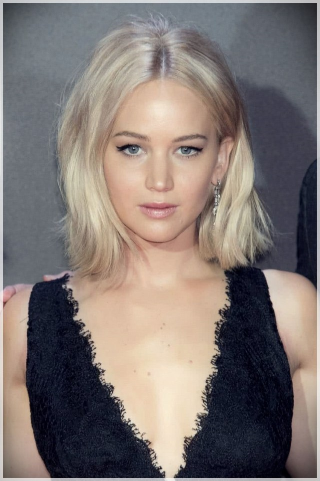 Best Short Haircuts 2019: trends and photos - Best Short haircuts 2019 41