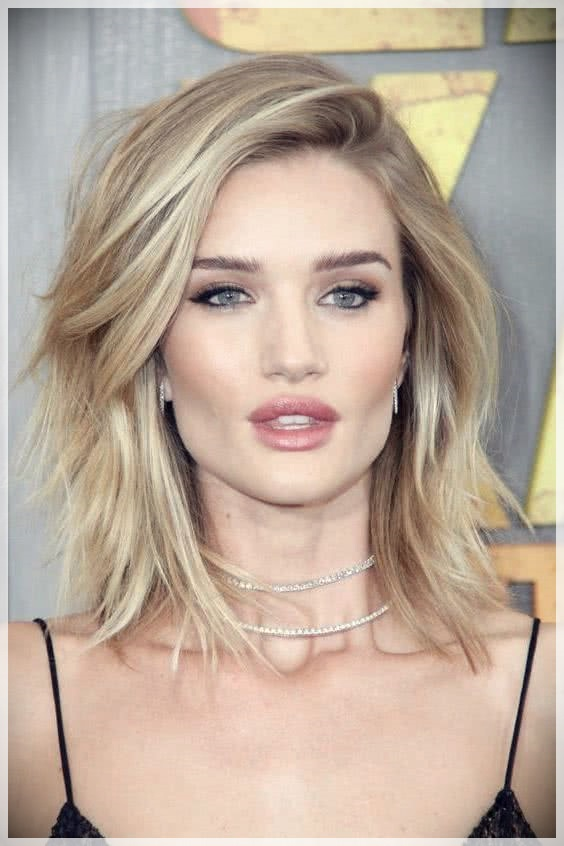 Best Short Haircuts 2019: trends and photos - Best Short haircuts 2019 55