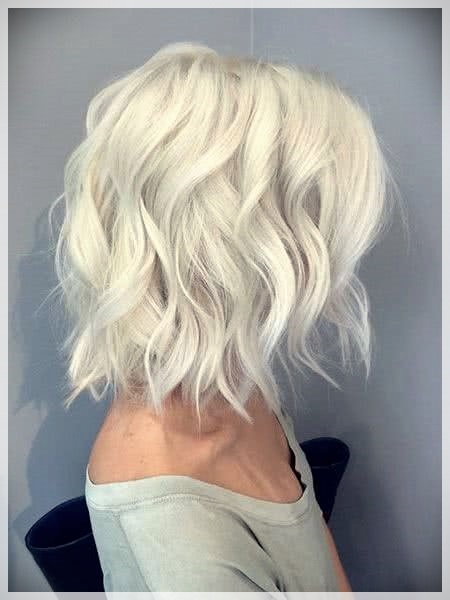 Best Short Haircuts 2019: trends and photos - Best Short haircuts 2019 59
