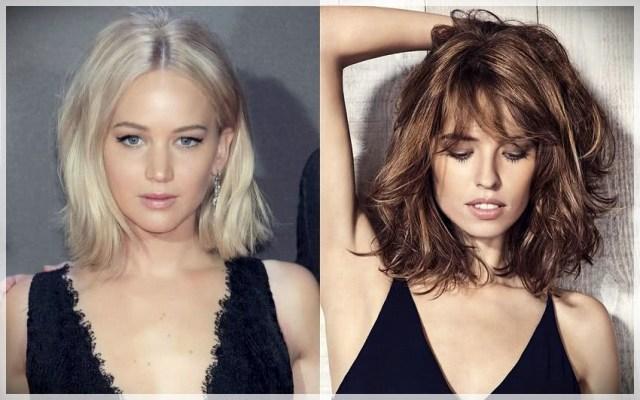 Bob Haircut 2019: trends and photos - Bob haircut 2019 29
