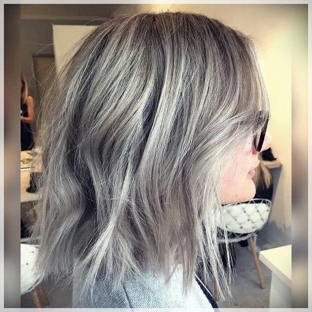 Bob Haircut 2019: trends and photos - Bob haircut 2019 34