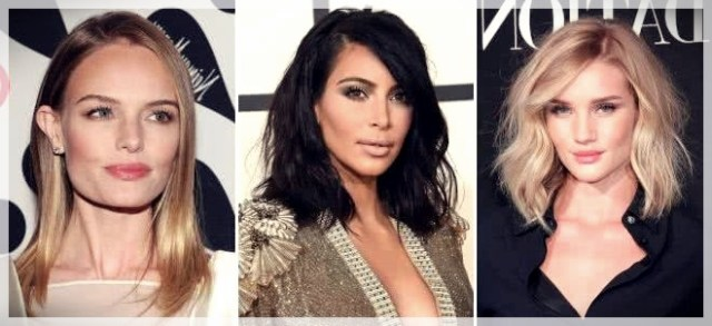 Haircuts with bangs 2019: photos and trends - Haircuts with bangs 2019 19