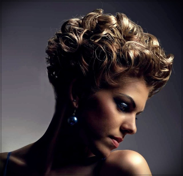 Pixie cut: who is it good for? Photos of stars to draw inspiration from - pixie cut 19