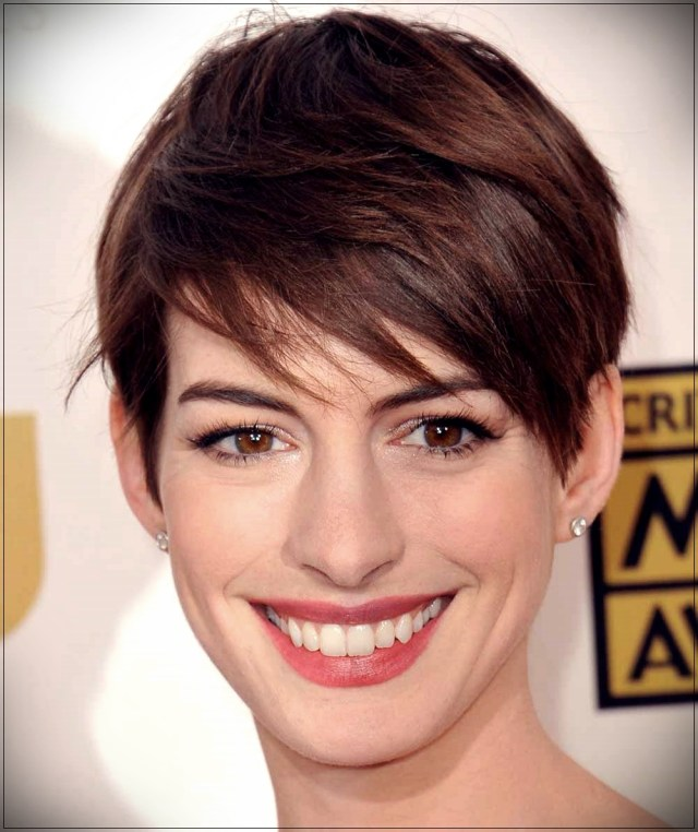 Pixie cut: who is it good for? Photos of stars to draw inspiration from - pixie cut 2