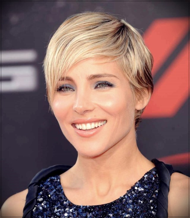 Pixie cut: who is it good for? Photos of stars to draw inspiration from - pixie cut 21
