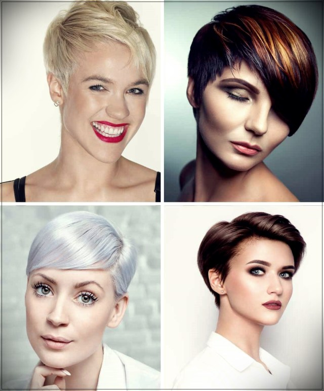 Pixie cut: who is it good for? Photos of stars to draw inspiration from - pixie cut 25