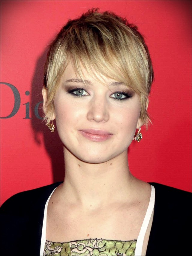 Pixie cut: who is it good for? Photos of stars to draw inspiration from - pixie cut 30