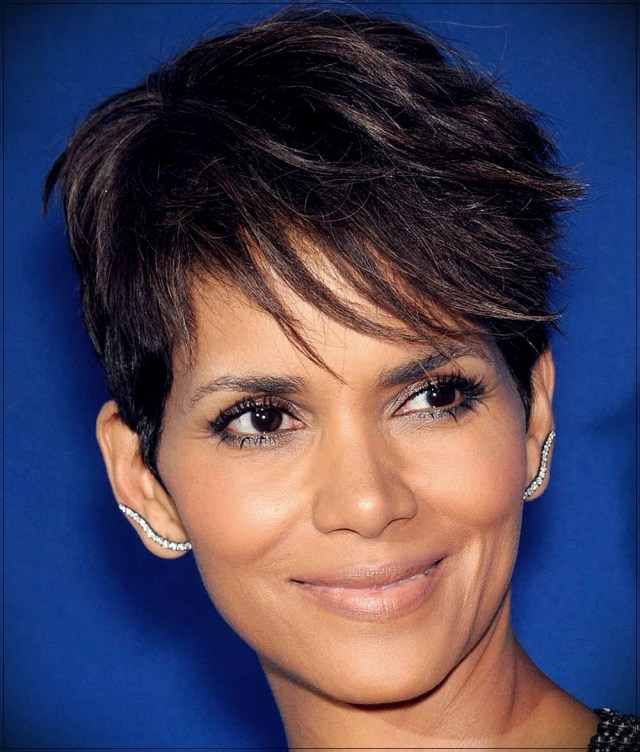 Pixie cut: who is it good for? Photos of stars to draw inspiration from - pixie cut 4