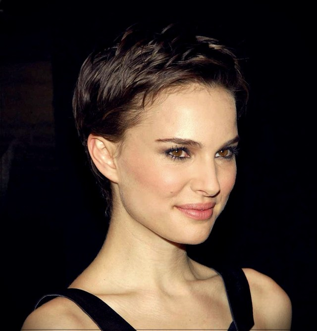 Pixie cut: who is it good for? Photos of stars to draw inspiration from - pixie cut 6