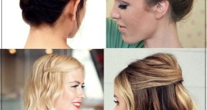 Easy Hairstyles 2019