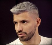 gray hair man trends colors