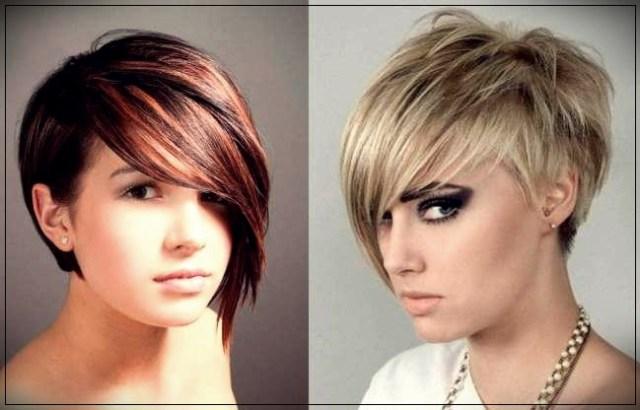 Haircuts for fine hair