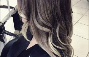 Ombre Coloring