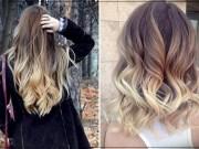 shadows for medium-lenght hair