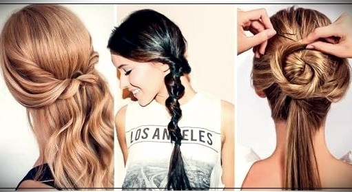 hairstyles with twist