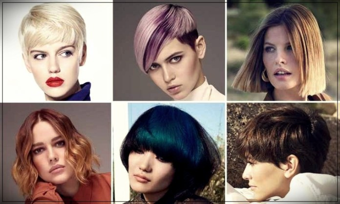 Hair color 2019 spring summer