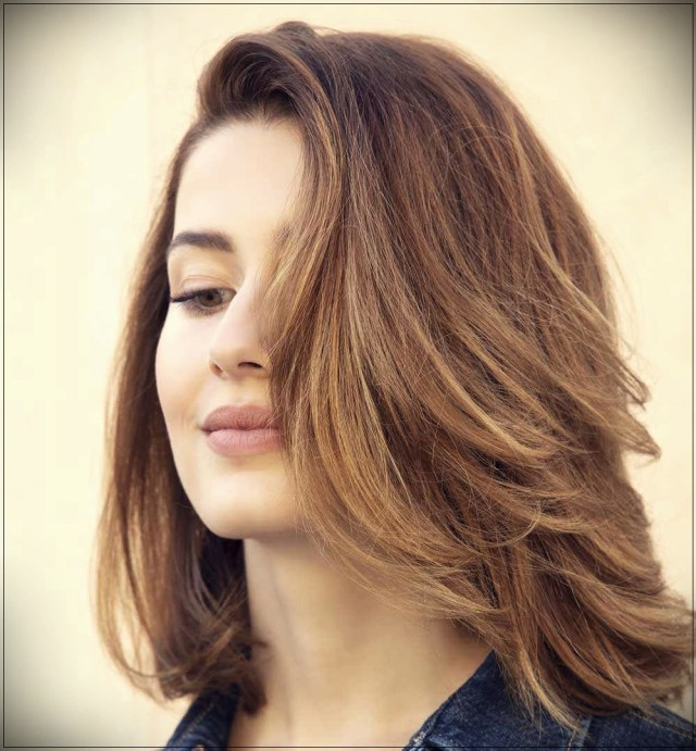 medium haircuts 2019 spring summer: the new trends