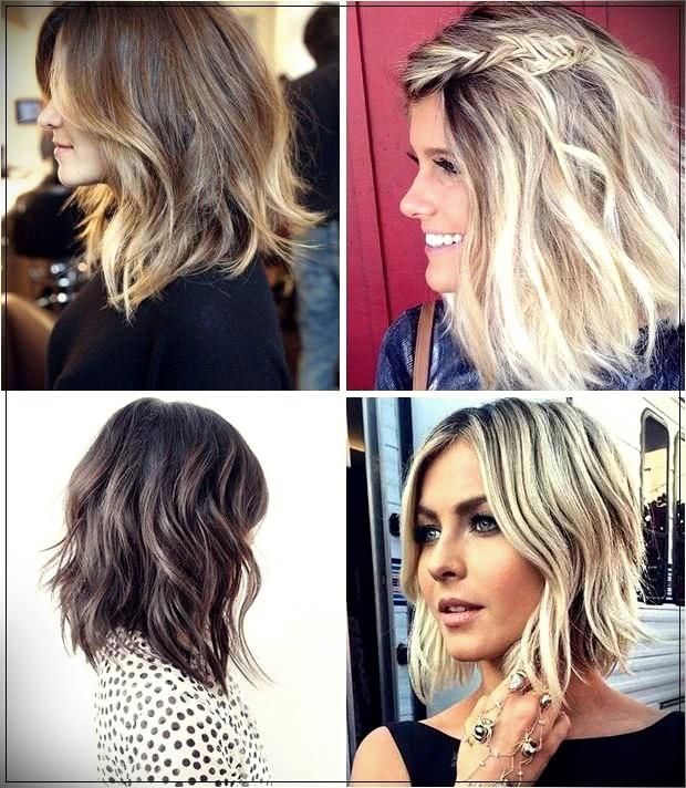 Haircuts 2019