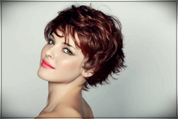 160 Women Haircuts For Short Hair 2019 2020 For All Face Shape