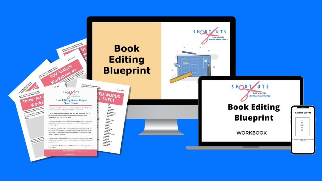 how to write a successful book online writing class