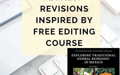 Behind The Rewrite With C.E Flores: Revisions Inspired By Free Editing Class