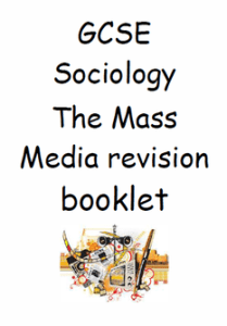 sociology b671 revision guide Gcse psychology – edexcel revision guide ë tick 1 a the biological structures involved in perception: including the role of.