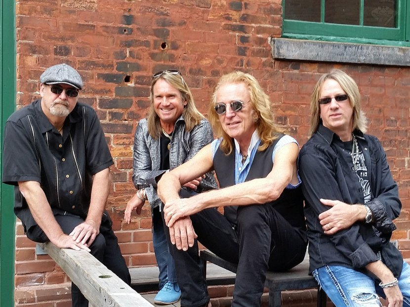 Foghat Tour 2020 Legendary Foghat to Play Free Concert at World's Shortest St
