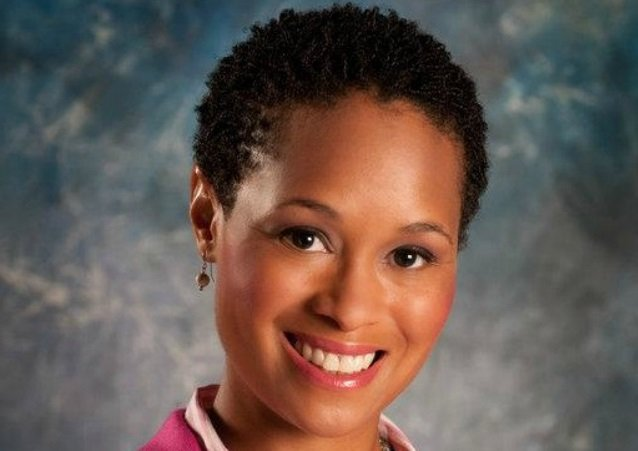 fired weather woman rhonda lee