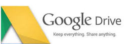 Starting a new business - Google Drive