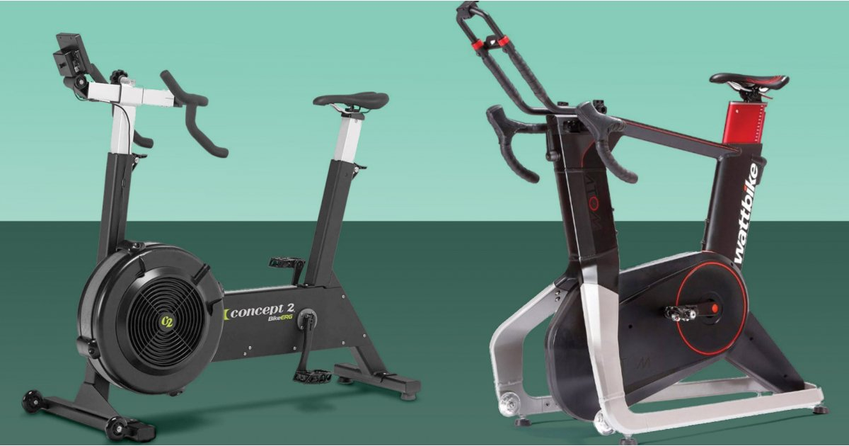 Best exercise bike 2020: brilliant spin bikes to avoid a gym membership