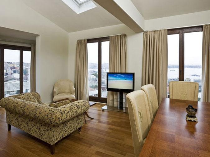 Bosphorus Apartment Istanbul BlogShortStayApartmentcom