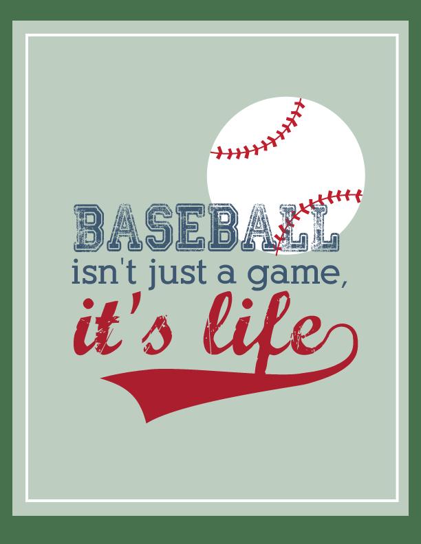 Baseball-Quote