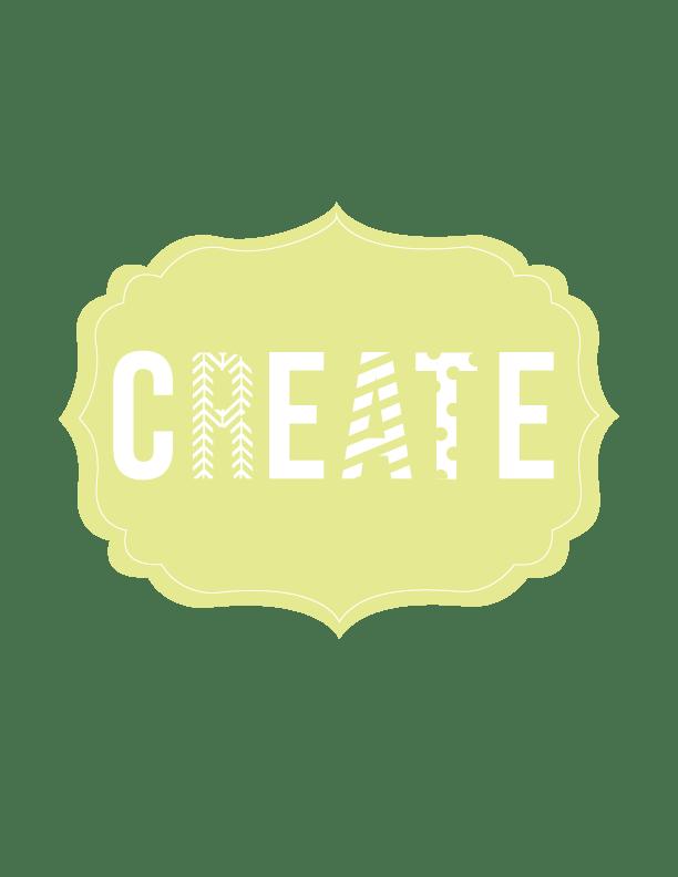 Create-Print-Light-Green