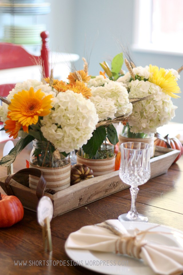 Thanksgiving Centerpiece 11