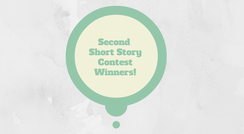 The Winners of the Second Short Story Contest!