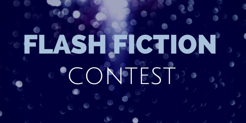 Flash Fiction Contest #4!