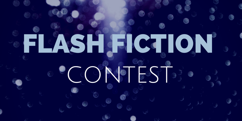 Flash Fiction Contest #4!