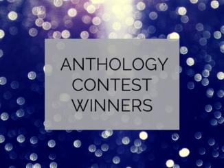 SHORT STORY ANTHOLOGY CONTEST WINNERS