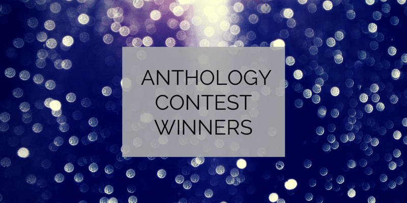 Winners of the First Short Story Anthology Contest!