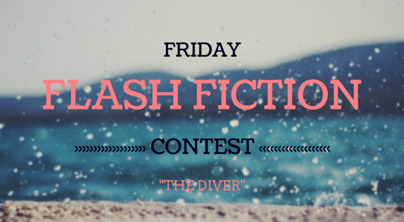 Flash Fiction Contest #7: The Diver